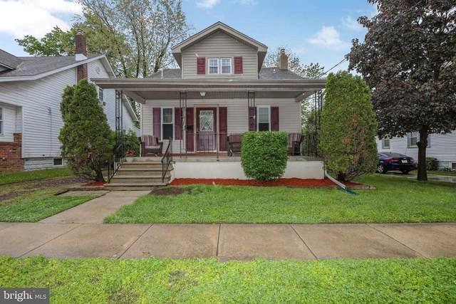 33 Dubois Avenue, WOODBURY, NJ 08096 (#NJGL274532) :: Potomac Prestige