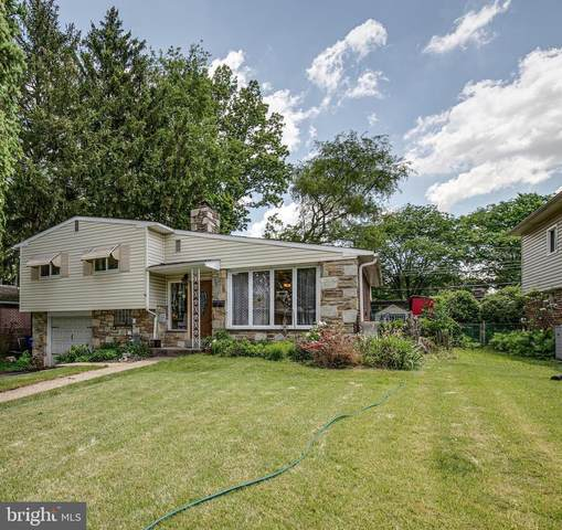7311 Asbury Avenue, ELKINS PARK, PA 19027 (#PAMC690678) :: Bowers Realty Group