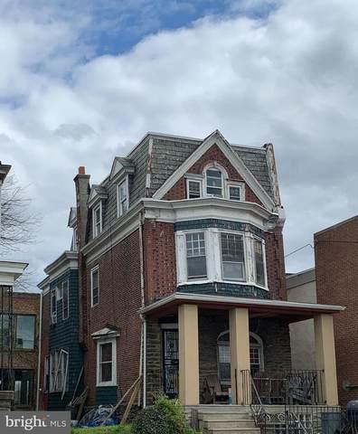 20 E Tulpehocken Street, PHILADELPHIA, PA 19144 (#PAPH1010412) :: Give Back Team
