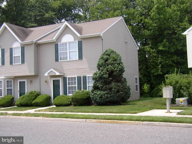 3803 Tall Pines, PINE HILL, NJ 08021 (#NJCD418276) :: RE/MAX Main Line