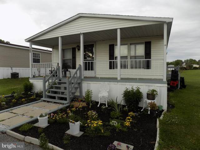 240 Saginaw Street, GRANTVILLE, PA 17028 (#PADA132596) :: TeamPete Realty Services, Inc