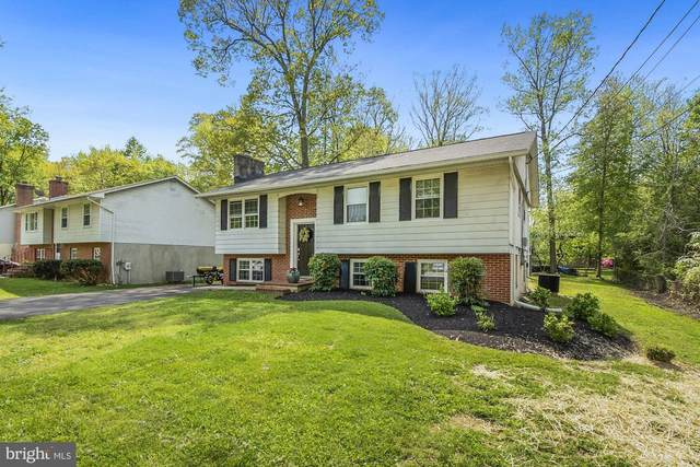 406 Edgemere Drive, ANNAPOLIS, MD 21403 (#MDAA466184) :: Keller Williams Realty Centre
