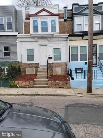 5622 Windsor Avenue, PHILADELPHIA, PA 19143 (#PAPH1010438) :: ExecuHome Realty
