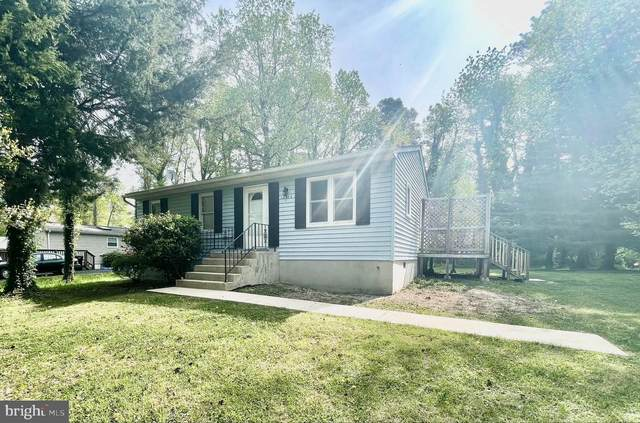 12954 Barreda Boulevard, LUSBY, MD 20657 (#MDCA182468) :: The Mike Coleman Team