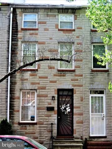 18 S Washington Street, BALTIMORE, MD 21231 (#MDBA548452) :: Corner House Realty