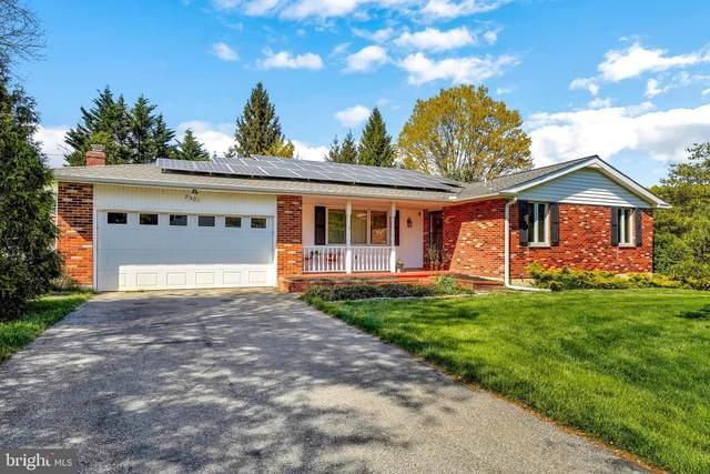 2301 Paulwynn Road, WILMINGTON, DE 19810 (#DENC525202) :: Bright Home Group