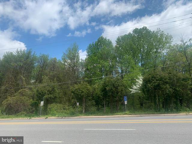 Temple Hill Road, TEMPLE HILLS, MD 20748 (#MDPG604288) :: EXIT Realty Enterprises