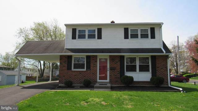 701 Cypress Street, LANSDALE, PA 19446 (#PAMC690688) :: The John Kriza Team