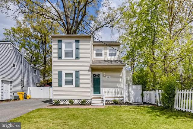 1625 Hilltop Road, EDGEWATER, MD 21037 (#MDAA466190) :: ExecuHome Realty