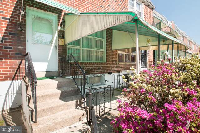 6743 Harley Street, PHILADELPHIA, PA 19142 (#PAPH1010472) :: ExecuHome Realty