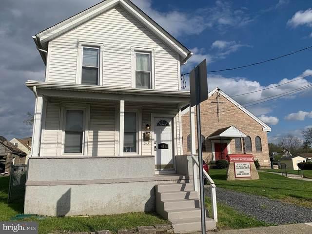 408 Mantua Avenue, WOODBURY, NJ 08096 (#NJGL274542) :: The Dailey Group