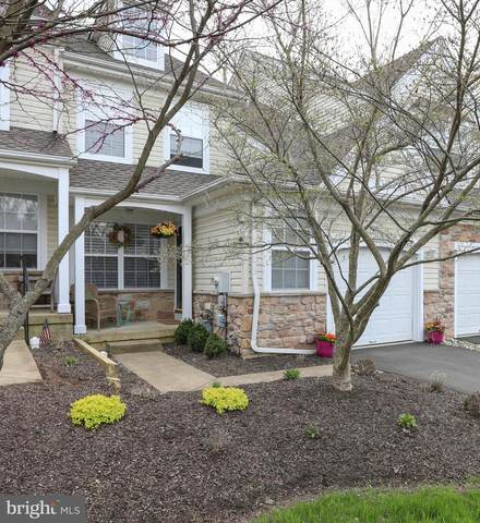 505 Waterford Court #75, NEW HOPE, PA 18938 (#PABU525692) :: Ramus Realty Group
