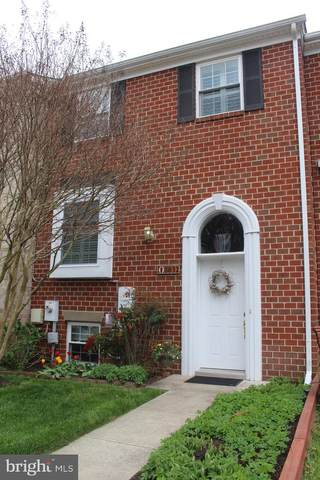 8612 Spruce Run Court, ELLICOTT CITY, MD 21043 (#MDHW293620) :: The Gold Standard Group