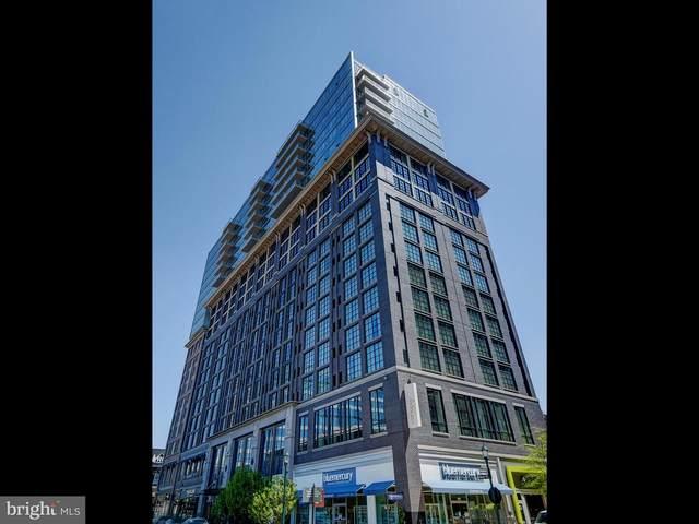 930 Rose Avenue #1711, NORTH BETHESDA, MD 20852 (#MDMC754990) :: Corner House Realty