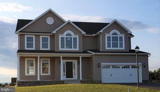17 Cantera Way #146, HANOVER, PA 17331 (#PAYK157110) :: The Joy Daniels Real Estate Group