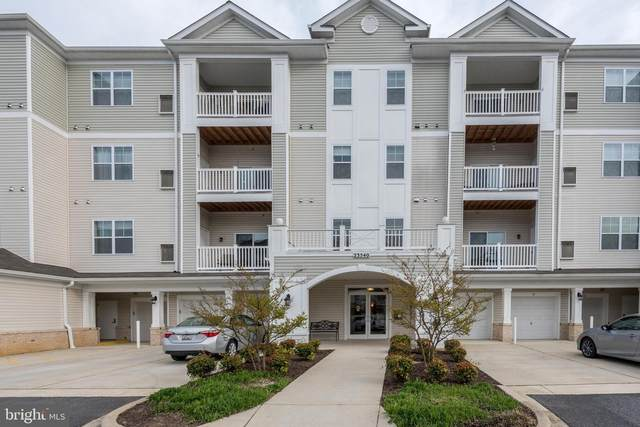 23540 F D R Boulevard #406, CALIFORNIA, MD 20619 (#MDSM175878) :: Jacobs & Co. Real Estate