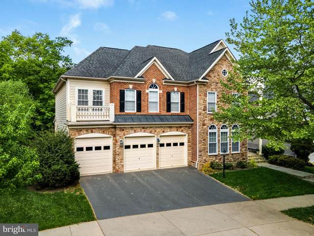43768 Riverpoint Drive, LEESBURG, VA 20176 (#VALO436722) :: ExecuHome Realty