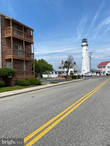 14501 Tunnel Avenue #11002, OCEAN CITY, MD 21842 (#MDWO121980) :: CoastLine Realty