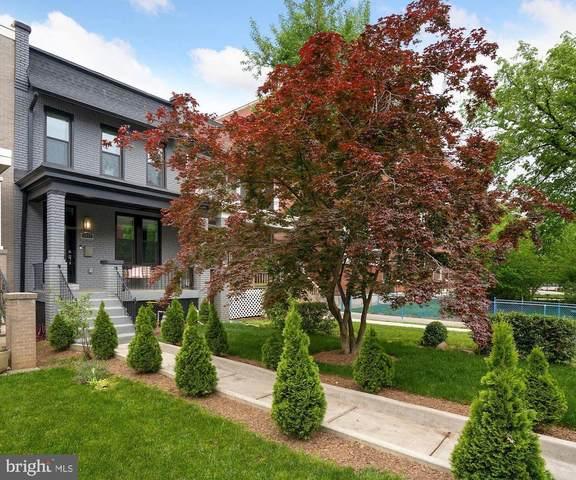 1371 Potomac Avenue SE, WASHINGTON, DC 20003 (#DCDC518754) :: Eng Garcia Properties, LLC