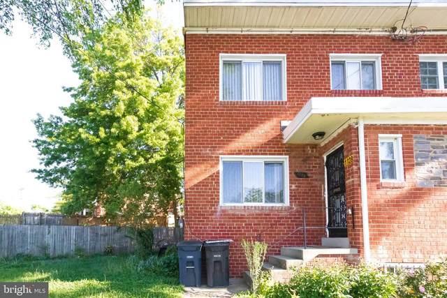 1128 Chickasaw Drive, SILVER SPRING, MD 20903 (#MDPG604320) :: Dart Homes