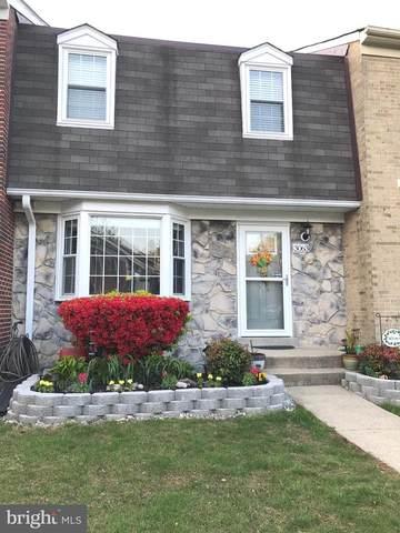 3063 Tecumseh Court, WOODBRIDGE, VA 22192 (#VAPW520826) :: Dart Homes