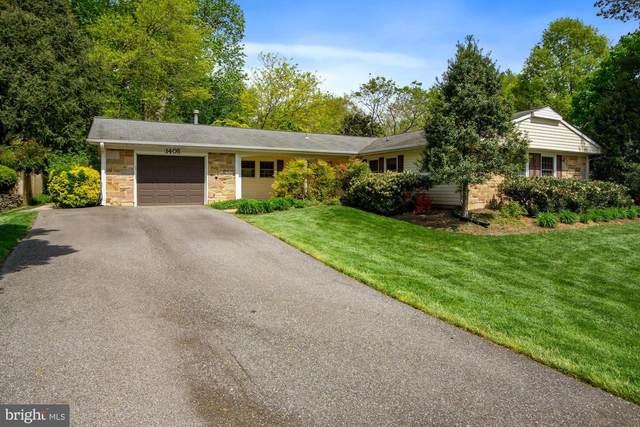 1405 Pinelake Lane, BOWIE, MD 20716 (#MDPG604324) :: Corner House Realty