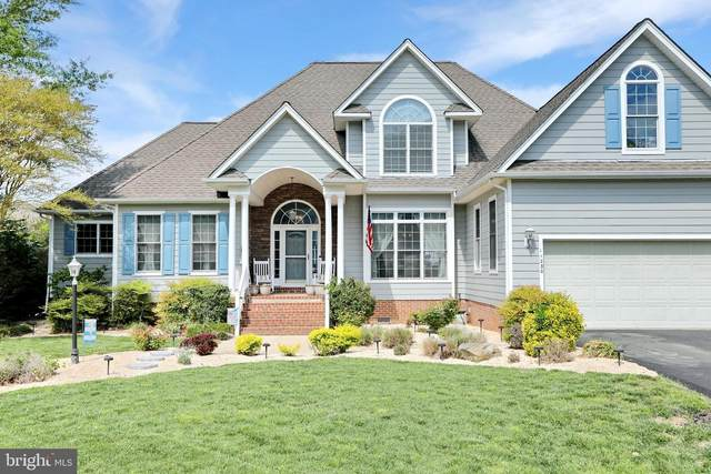 11230 Keokee Court, SWAN POINT, MD 20645 (#MDCH224006) :: The Riffle Group of Keller Williams Select Realtors