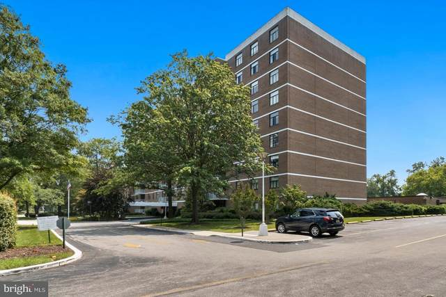 1 Slade Avenue #108, BALTIMORE, MD 21208 (#MDBC526874) :: Peter Knapp Realty Group