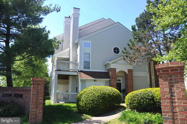 6871 Brindle Heath Way #190, ALEXANDRIA, VA 22315 (#VAFX1196222) :: Nesbitt Realty