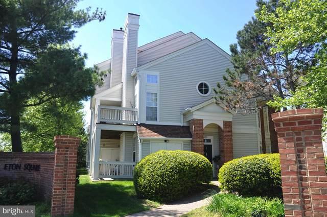 6871 Brindle Heath Way #190, ALEXANDRIA, VA 22315 (#VAFX1196222) :: Corner House Realty
