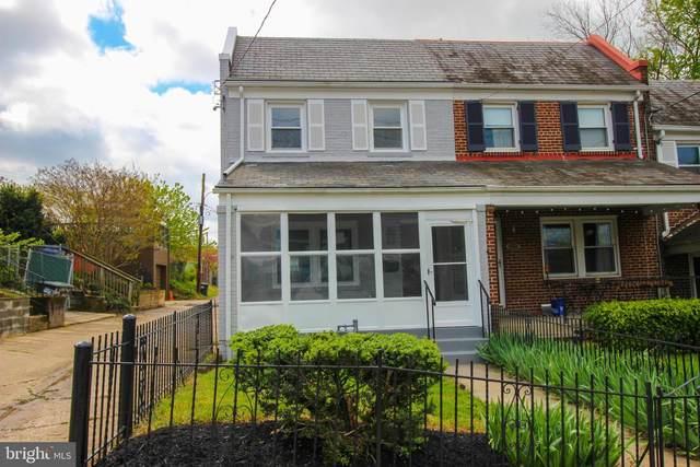 59 Crittenden Street NE, WASHINGTON, DC 20011 (#DCDC518764) :: Eng Garcia Properties, LLC