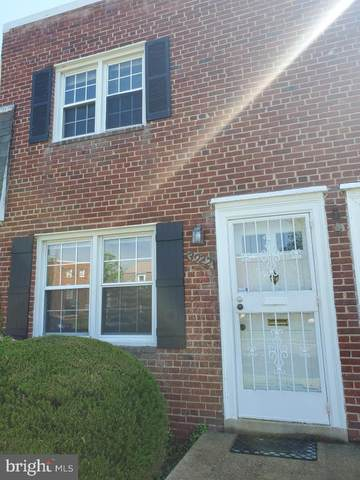 3922 25TH Avenue, TEMPLE HILLS, MD 20748 (#MDPG604330) :: Dart Homes