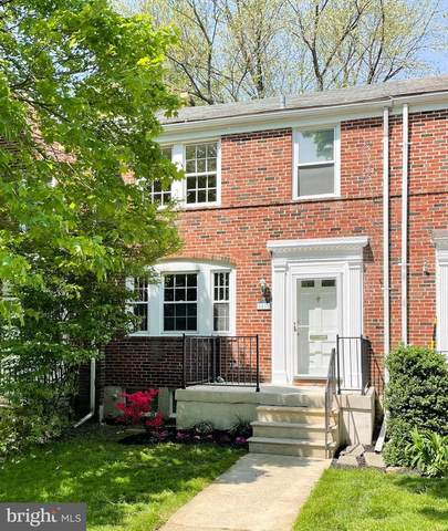 6410 Blenheim Road, BALTIMORE, MD 21212 (#MDBC526878) :: AJ Team Realty