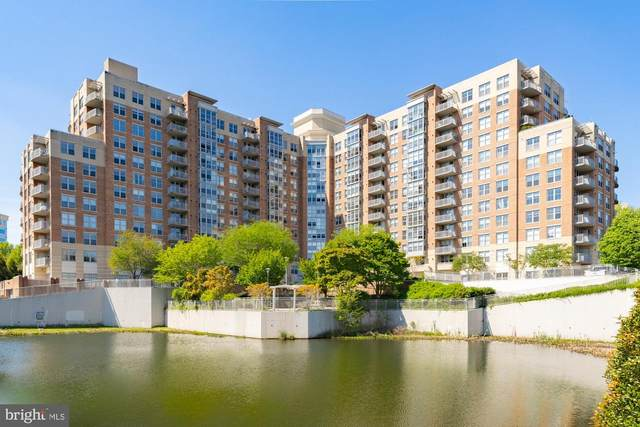 11800 Sunset Hills Road #1009, RESTON, VA 20190 (#VAFX1196232) :: Bruce & Tanya and Associates