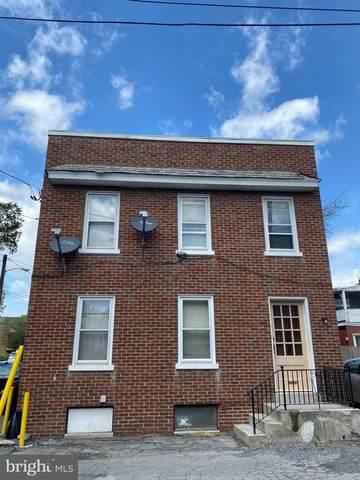557 W Grant Street, LANCASTER, PA 17603 (#PALA181132) :: The Craig Hartranft Team, Berkshire Hathaway Homesale Realty