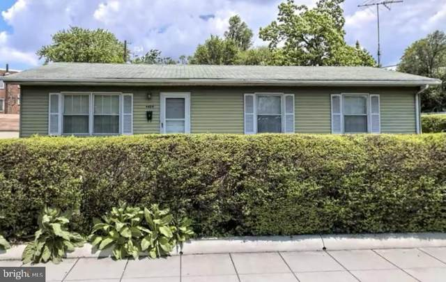 4404 Nannie Helen Burroughs Avenue NE, WASHINGTON, DC 20019 (#DCDC518782) :: Corner House Realty