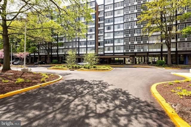 1311 SW Delaware Avenue SW S148, WASHINGTON, DC 20024 (#DCDC518780) :: Ram Bala Associates | Keller Williams Realty