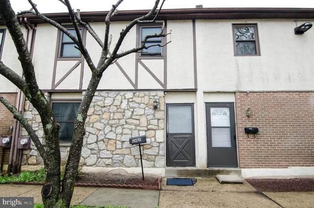 13070 Townsend Road E3, PHILADELPHIA, PA 19154 (MLS #PAPH1010538) :: Kiliszek Real Estate Experts