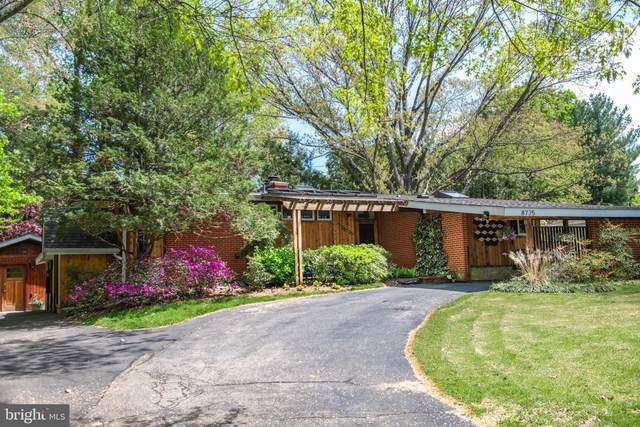 8725 Camden Street, ALEXANDRIA, VA 22308 (#VAFX1196238) :: Colgan Real Estate
