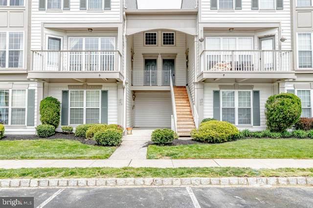 129 Foxglove Drive, DELRAN, NJ 08075 (#NJBL396250) :: Holloway Real Estate Group