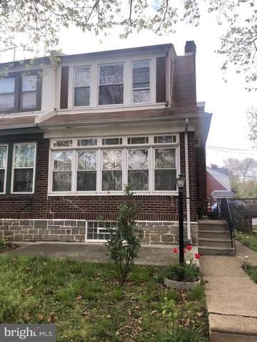 8064 Rowland Avenue, PHILADELPHIA, PA 19136 (#PAPH1010548) :: Ramus Realty Group