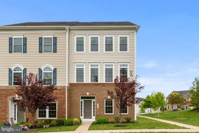 4907 Autumn Crest Way, ELLICOTT CITY, MD 21043 (#MDHW293646) :: The Dailey Group