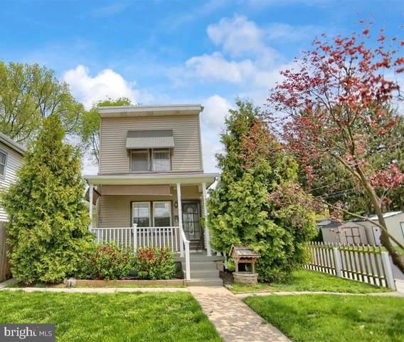 199 N Duke Street, HUMMELSTOWN, PA 17036 (#PADA132618) :: Potomac Prestige