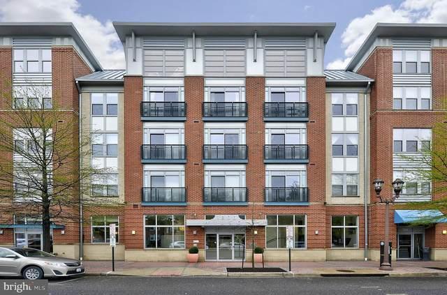 1800 Wilson Boulevard #332, ARLINGTON, VA 22201 (#VAAR180322) :: Ram Bala Associates | Keller Williams Realty
