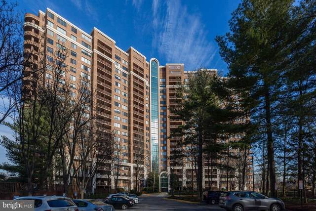 10101 Grosvenor Place #1906, ROCKVILLE, MD 20852 (#MDMC755064) :: LoCoMusings