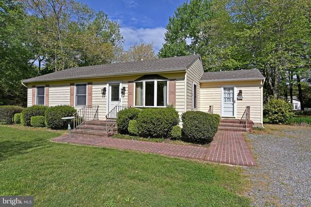7306 Woodside Road, NEWCOMB, MD 21653 (#MDTA140982) :: Bright Home Group