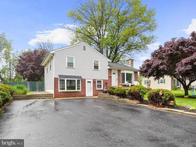 2402 E Helms Manor, UPPER CHICHESTER, PA 19061 (#PADE544530) :: RE/MAX Main Line