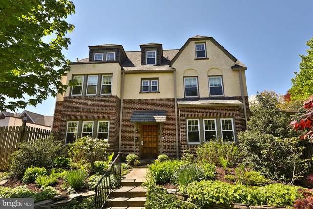 3100 Midvale Avenue, PHILADELPHIA, PA 19129 (#PAPH1010582) :: Ramus Realty Group