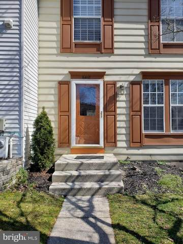 6418 Rockledge Court, ELKRIDGE, MD 21075 (#MDHW293648) :: ExecuHome Realty