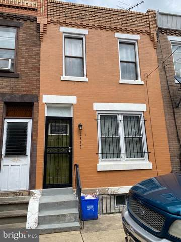 2837 Winton Street, PHILADELPHIA, PA 19145 (#PAPH1010588) :: ExecuHome Realty